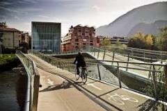 Museion, Bolzano, KSW Architetti. Dal sito:https://elenaedorlando.files.wordpress.com/2013/06/schuetzen-e-museion-048.jpg