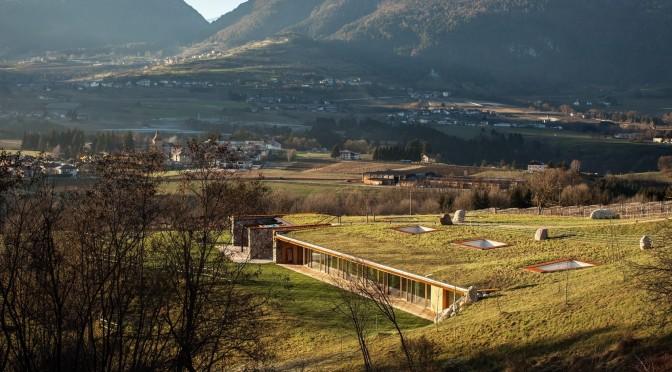 Girovagando in Trentino – Itinerari contemporanei Giudicarie